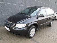 brugt Chrysler Grand Voyager 2,8 CRD Comfort aut.