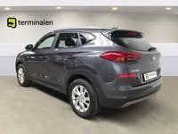brugt Hyundai Tucson 1,6 T-GDi Trend