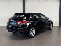 brugt Audi A3 Sportback 1,6 TDi 116 S-tr.