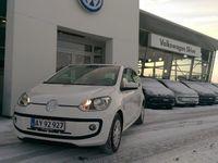 brugt VW UP! Up! 1,0 60 FreshBMT