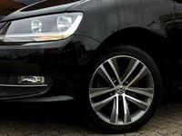 usata VW Sharan 2,0 TDi Highline DSG 150HK aut 5d