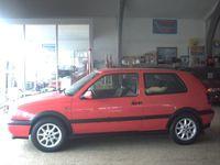 brugt VW Golf III 2,0 GTi