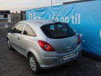 brugt Opel Corsa 1,2 16V Enjoy 3d