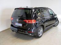 brugt VW Touran 1,4 TSi 150 R-line