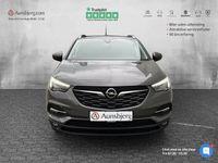 brugt Opel Grandland X T 130 Excite