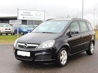 brugt Opel Zafira 1,8 16V 140 Enjoy 5 dørs