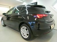 brugt Opel Astra 0 T 105 Excite