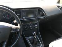 brugt Seat Leon 1.4 TSI 122 HK ECOMOTIVE 5-DØRSEcomotive