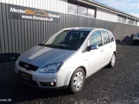 brugt Ford C-MAX 1,8 TDCi Trend Collection 115HK