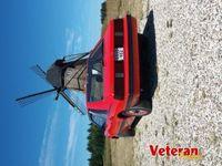brugt Ford Capri Mercury