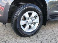 brugt Toyota Land Cruiser 150 3,0 D-4D T2 4x4 190HK Van Aut.