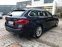gebraucht BMW 530 d 3,0 Touring aut.
