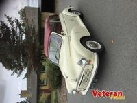 brugt Morris Minor Cabriolet