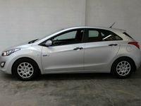 usata Hyundai i30 1,6 CRDi 110 XTR ISG Eco