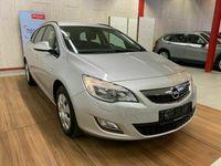 brugt Opel Astra 7 CDTi 125 Enjoy Sports Tourer