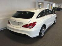 brugt Mercedes CLA200 1,6 SB