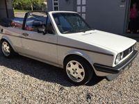 brugt VW Golf Cabriolet 1,8 GL 112HK