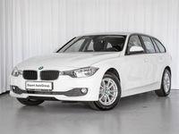 brugt BMW 320 d 2,0 Touring aut. 5