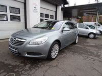 brugt Opel Insignia 2,0 T 220 Cosmo ST 5d