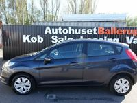 used Ford Fiesta 1,6 TDCi 90 ECO
