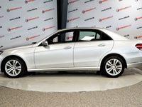 brugt Mercedes E200 2 CDi Avantgarde aut.