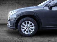 gebraucht Mazda CX-5 2,0 Vision 164HK 5d 6g