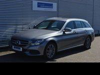 brugt Mercedes C200 Avantgarde st.car aut.