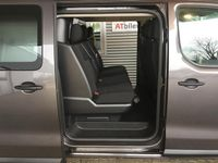brugt Toyota Proace Long 2,0 D Comfort m/bagklap 120HK Van 6g