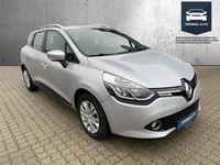 brugt Renault Clio Sport Tourer 1,5 DCI Expression 75HK Stc - Personbil - Sølvmetal