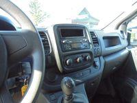 brugt Opel Vivaro 1,6 CDTi 115 Edition L1H1