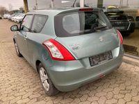 brugt Suzuki Swift 1,2 GL