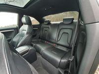 brugt Audi A5 3.0 240 HK