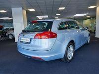 brugt Opel Insignia 2,0 CDTI DPF Edition 130HK Stc 6g