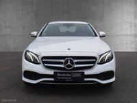 käytetty Mercedes E220 0 D 9G-Tronic 194HK 9g Aut.