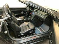 brugt Maserati GranCabrio 4,7 MC Stradale aut.