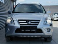 brugt Honda CR-V 2,2 i-CTDi Executive Van