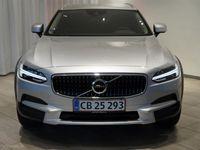 used Volvo V90 CC 2,0 D4 Plus AWD 190HK Stc 8g Aut.