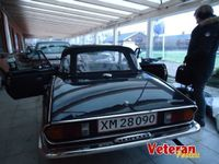 brugt Triumph Spitfire 1500