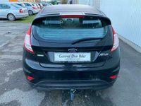 brugt Ford Fiesta 1,0 EcoBoost ST-Line 100HK 5d 6g Aut.
