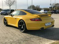 begagnad Porsche 911 Carrera S 3,8 Coupé