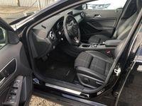 begagnad Mercedes GLA200 1,6 7G-DCT 156HK 5d 7g Aut.