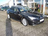 brugt BMW 540 i 4,0 Steptr.