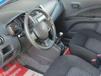 begagnad Suzuki Celerio 1,0 Dualjet Exclusive