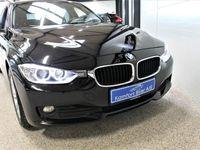 brugt BMW 318 d Touring 2,0