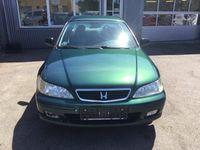 brugt Honda Accord 1,8i LS