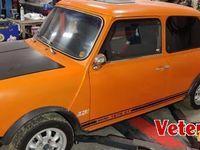 brugt Austin Mini 1275 GT