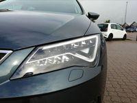 brugt Seat Leon Sportstourer 1,5 TSI Xcellence DSG 150HK Stc 7g Aut.