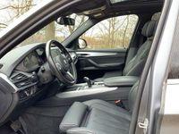 brugt BMW X5 40D 3,0 D XDrive 313HK 5d 8g Aut.
