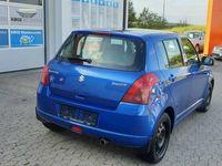 brugt Suzuki Swift 1,5 GLX