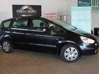 brugt Ford S-MAX 1,8 TDCi 125 Trend